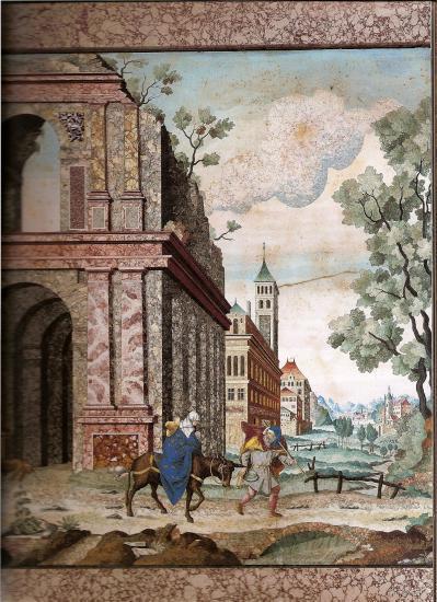 La Reiche Kapelle à Munich